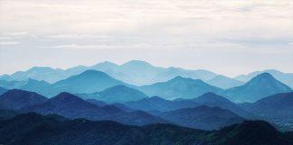 IN32176 - PhotoINC Studio - Blue Mountains