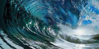 IN34059 - PhotoINC Studio - The Wave