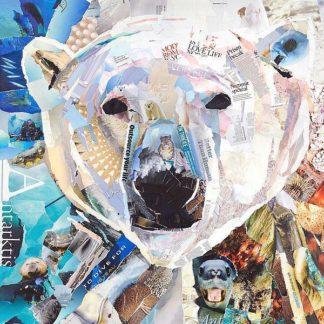 INJG116 - Grey, James - Polar Bear