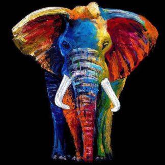 INSUM108 - Summer, Clara - Great Elephant