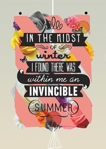 K2347D - Kavan & Company - The Invincible Summer