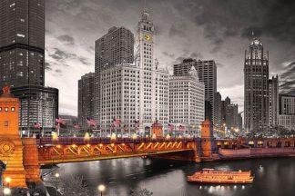 K2564 - Kendricks, Max - Chicago River