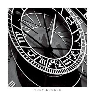 K513 - Koukos, Tony - Pieces of Time I