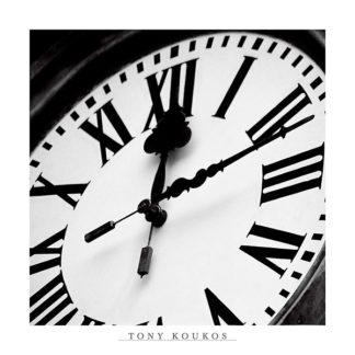 K514 - Koukos, Tony - Pieces of Time II