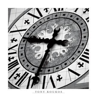 K515 - Koukos, Tony - Pieces of Time III