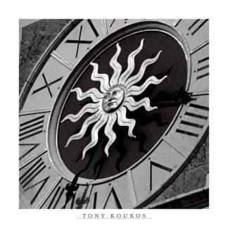 K516 - Koukos, Tony - Pieces of Time IV
