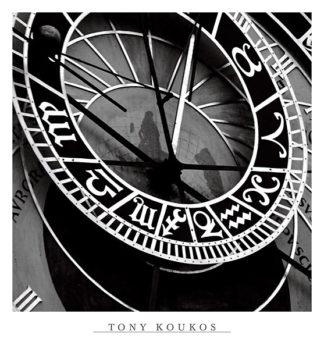 K517 - Koukos, Tony - Pieces of Time I