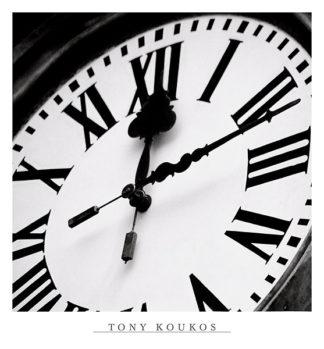 K518 - Koukos, Tony - Pieces of Time II