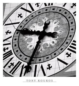 K519 - Koukos, Tony - Pieces of Time III