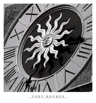 K520 - Koukos, Tony - Pieces of Time IV