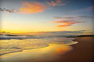 L790D - Louise, Tracie - Beach Dawn