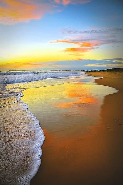 L791D - Louise, Tracie - Beach Sunrise
