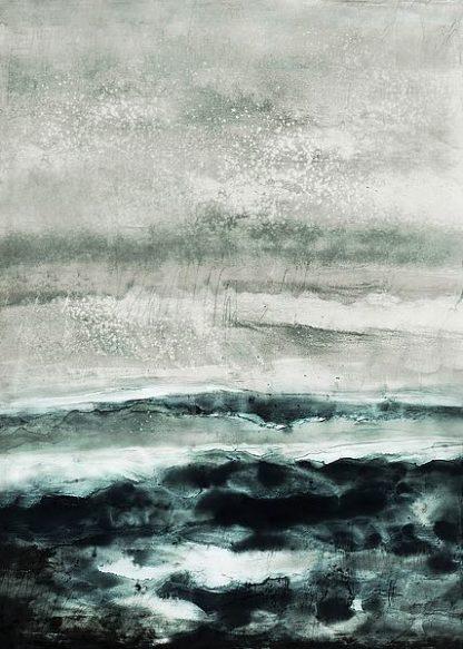 L853D - Lehnhardt, Iris - Abstract Waterscape