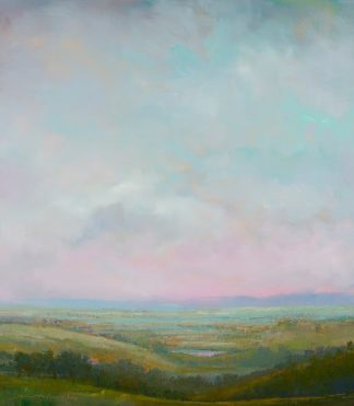 M1369D - McCarthy, William - Evening Glow