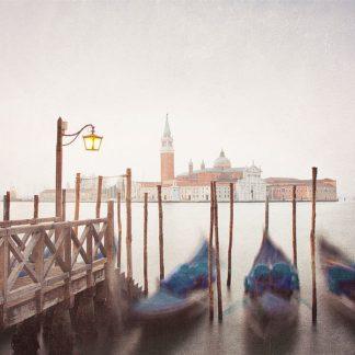 M1423D - Morrissey, Margaret - Venice Twilight