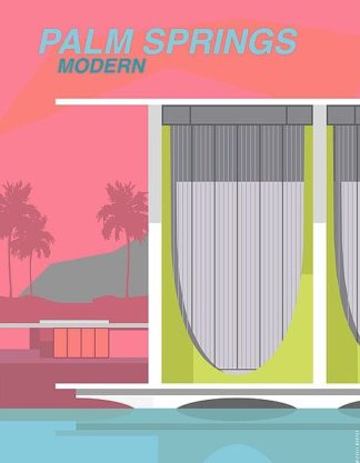 M1450D - Murphy, Michael - Palm Springs Modern