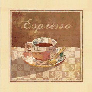 M879D - Maron, Linda - Espresso