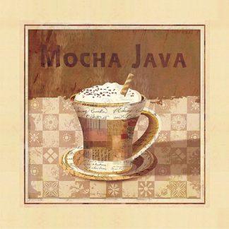 M880D - Maron, Linda - Mocha Java