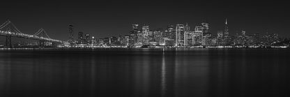 M972D - Melville, Craig - City by the Bay – Treasure Island, CA