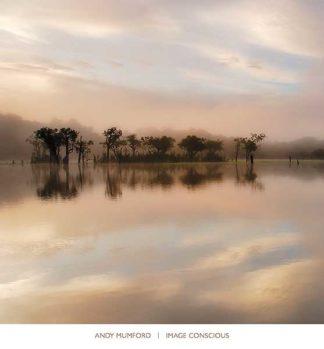M997 - Mumford, Andy - Dawn Mist on the Amazon