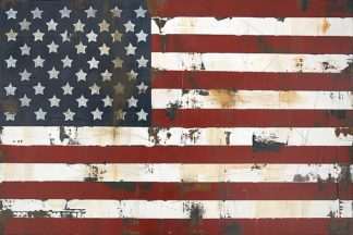 ML1083 - Lyons, Melissa - American Flag