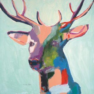ML1258 - Lyons, Melissa - Deer