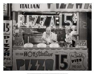 N186 - Norman, Nat - Hot Italian Pizza