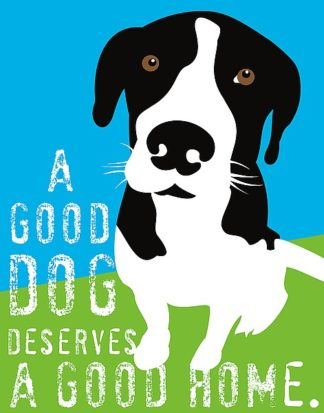 O144D - Oliphant, Ginger - A Good Dog