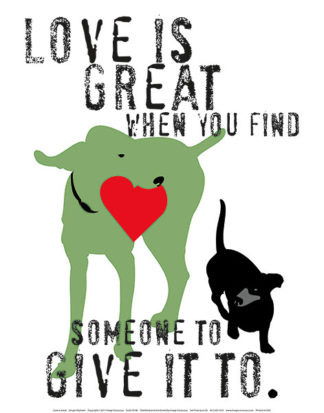 O146 - Oliphant, Ginger - Love Is Great