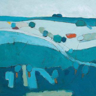 O201D - O'Connor, David - Blue Hills