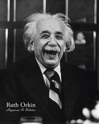 O205 - Orkin, Ruth - Happiness Is Relative