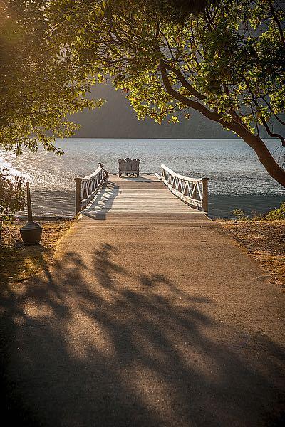 O232D - Oldford, Tim - Crescent Lake Pier