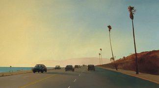 P1018D - Penezic, Relja - California Road Chronicles #16