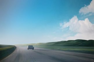 P1019D - Penezic, Relja - California Road Chronicles #38