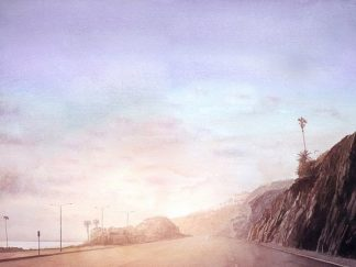 P1020D - Penezic, Relja - California Road Chronicles #50