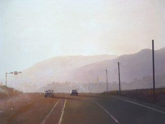 P1021D - Penezic, Relja - California Road Chronicles #61
