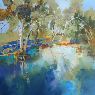 P1037D - Penny, Craig Trewin - Cobram Creek