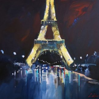 P1038D - Penny, Craig Trewin - Eiffel Rain