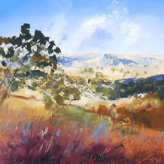 P1042D - Penny, Craig Trewin - King Valley