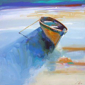 P1045D - Penny, Craig Trewin - Low Tide 1
