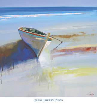 P1046 - Penny, Craig Trewin - Low Tide 2