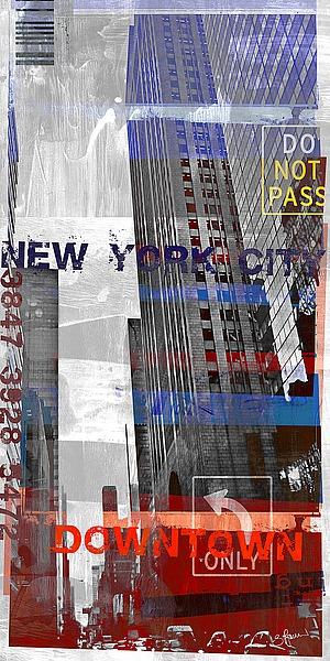 P800D - Pfrommer, Sven - New York Sky II