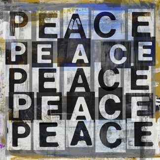 P821D - Pfrommer, Sven - Peace