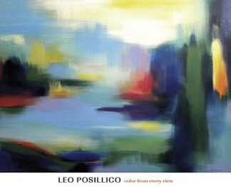 P840 - Posillico, Leo - Color from Every View