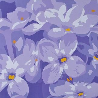 P969D - Porter, Susan - Purple Passion