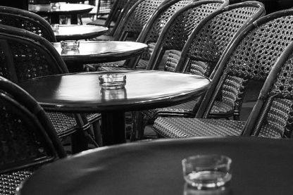P990D - Price, Melanie Alexandra - Cafe Noir