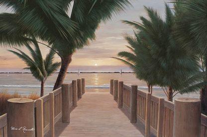 R1124D - Romanello, Diane - Palm Promenade