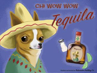 R584 - Rubenacker, Brian - Chi Wow Wow Tequila