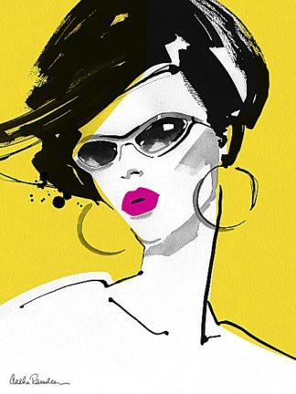 R716D - Ramdeen, Aasha - Sunglasses