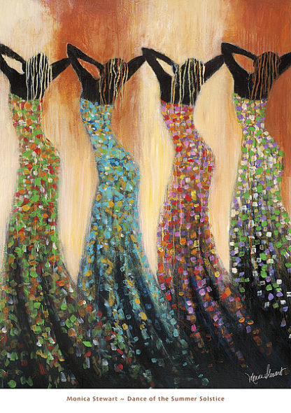 S1042 - Stewart, Monica - Dance of the Summer Solstice